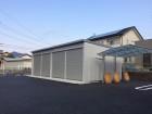 イナバ倉庫・カーポート YKKレイナポートグラン50 51-30H(2)