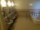浴室ステンレス手摺・ステンレスピット(2)